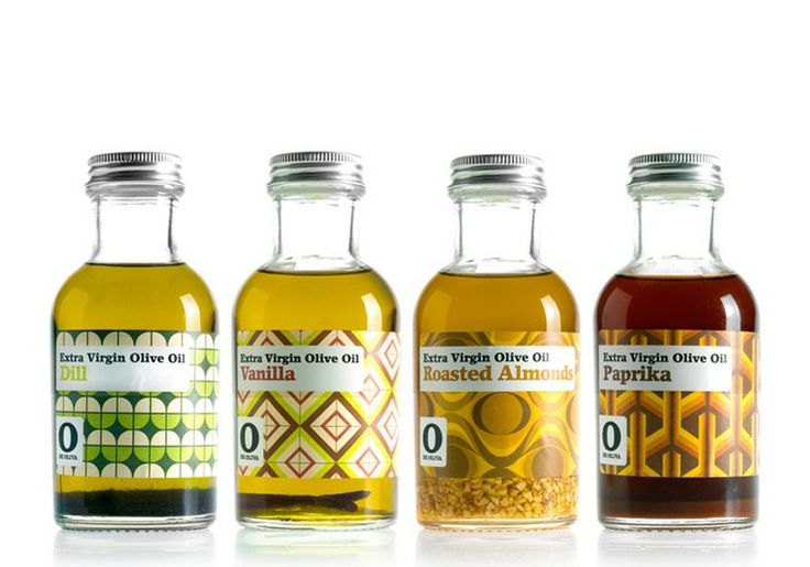 Eduardo del Fraile.  Interesting flavors PD.  Dill olive oil?