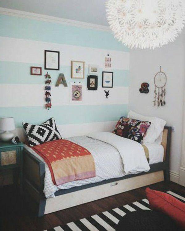 24 idées pour la décoration chambre ado Déco, Design and Interieur