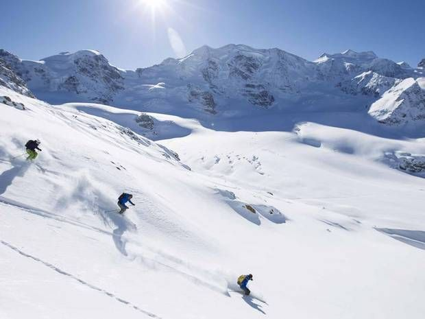 St Moritz: A Rolls-Royce of a ski town  From backwater to global brand in 150 years, this is one Rolls-Royce of a ski town. You can bet on it. www.ikh.villas
