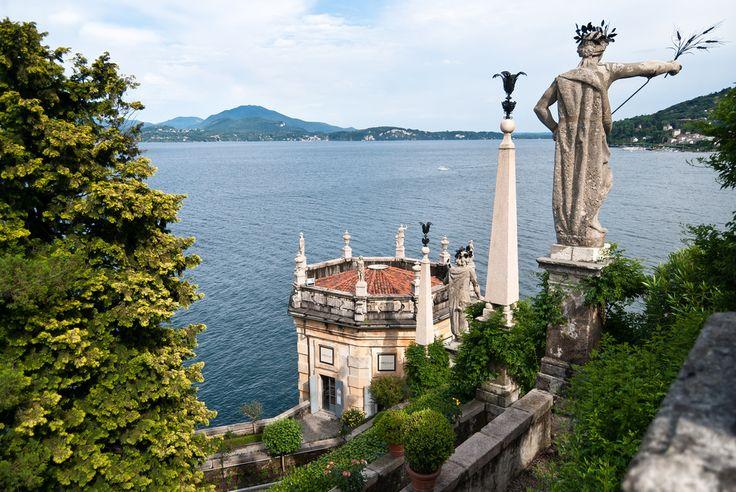 Les 25 meilleures id es de la cat gorie lac majeur italie sur pinterest como italie lac como - Le jardin d italie chateauroux ...