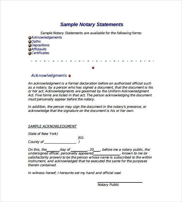 40 best Notarized templates images on Pinterest - last will and testament form