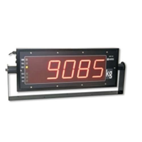 Crane Weighing Scale Display