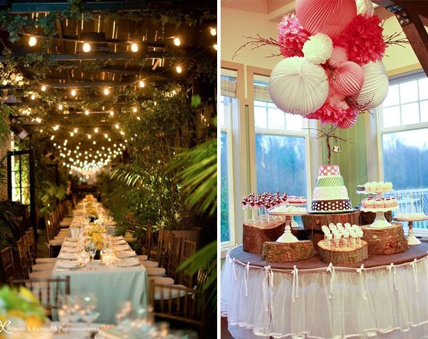 Ceiling wedding decor 615 487 pixels wedding ideas for How to make ceiling decorations