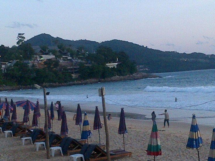 Thailand! Surin