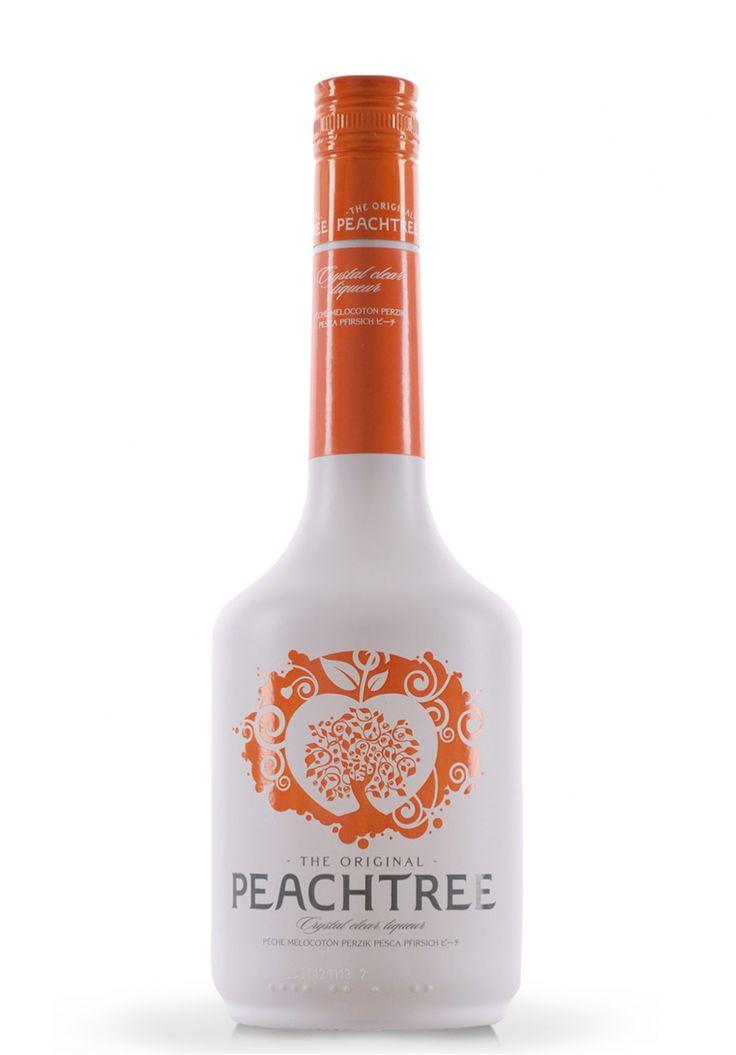 De Kuypers populære Peach Tree likør, som bruges i mange kendte drinks. En god mixer, som med et par isterninger sagtens kan drikkes rent. 20% alkohol.  Sex on the beach: - 2 cl Peach tree fersken likør - 2 cl vodka - 4 cl Tranebær - 12 cl Ananasjuice - grenadine Shake alle ingredienserne grundigt og server i et hurricane glas.