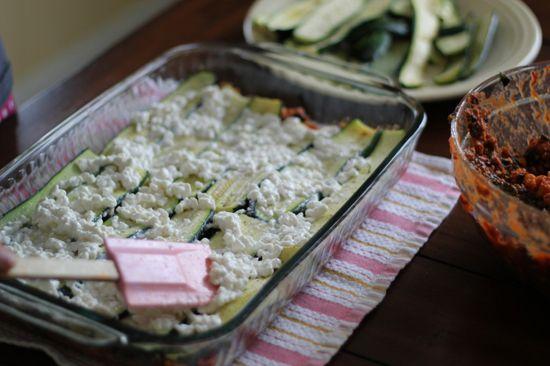 No Noodles About It – The Best Low Carb Lasagna | Low Carb ...