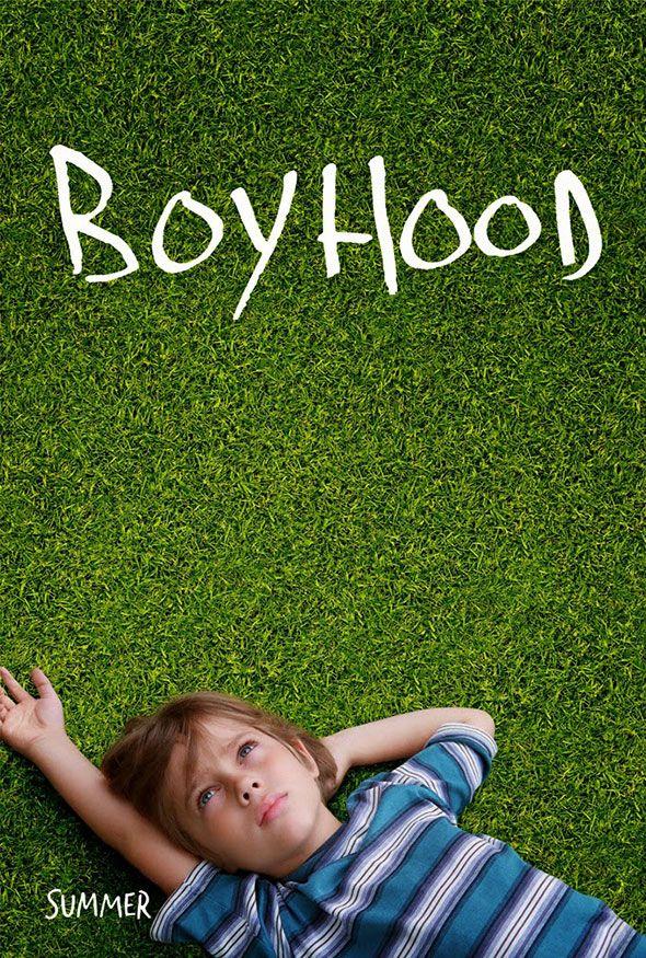 FILM: BOYHOOD ● Deze film blijft mij voor altijd bij.  De realistische ontwikkeling van een fictief gezin over een periode van 12 jaar.  Kinderen groeien op en ouders verouderen.  Deze film geeft een verhelderend overzicht van 'een stukje leven'.  http://hallosunny.blogspot.nl/2014/08/film-boyhood.html
