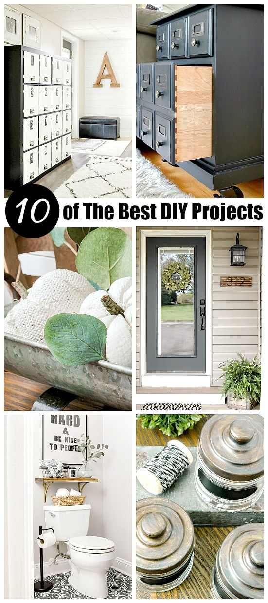 239975 Best Diy Home Decor Ideas Images On Pinterest Diy Furniture And Home Decor