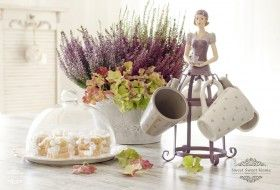 Sweet Sweet Home - Home Decor, Shabby Style, Country Style, French Style, decorazioni casa
