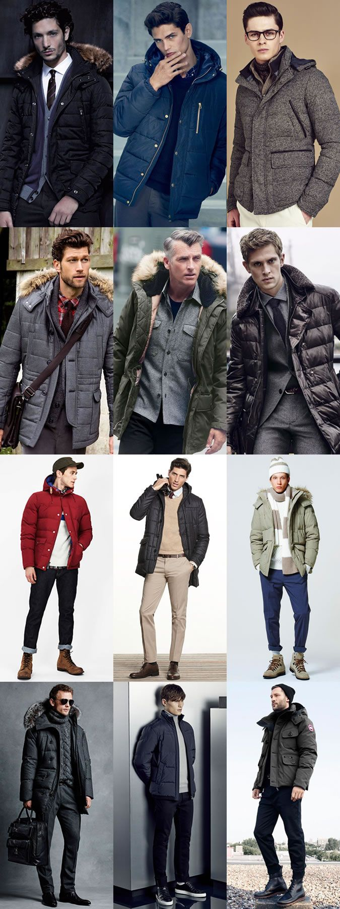 28 best nickelson and down jackets images on Pinterest | Down ...