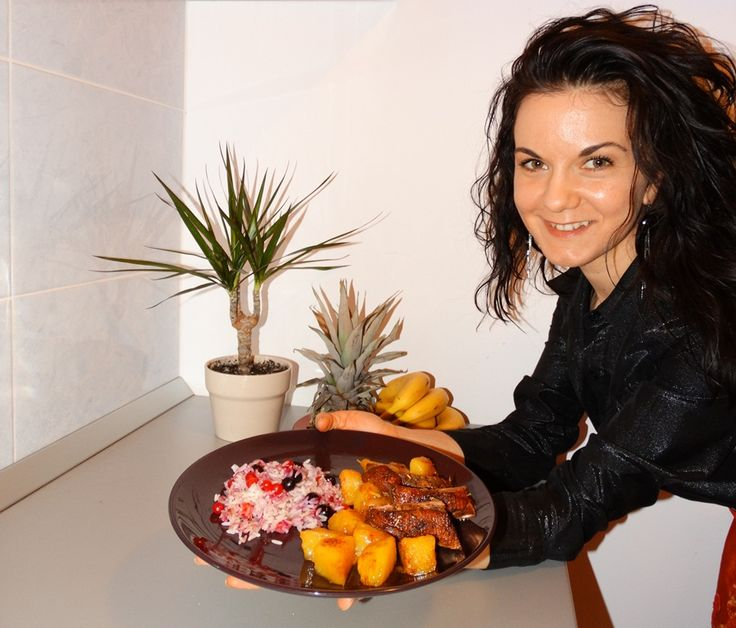 Delicious ! #sexy #recipe #cristinamaierro