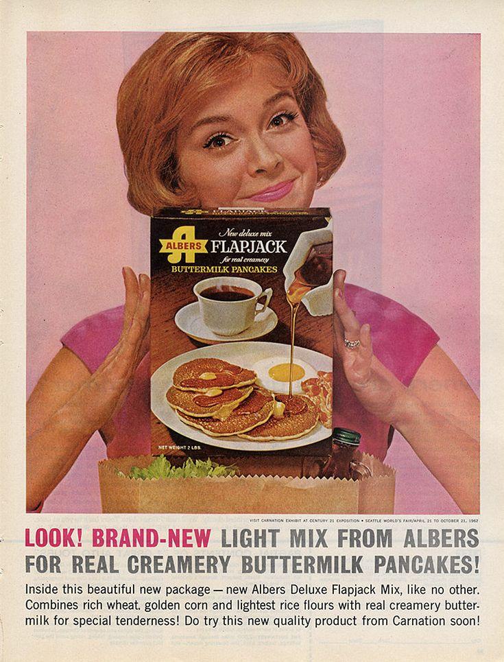 Pancake Tuesday The Vintage Advertising The Vintage Inn Buttermilk Pancakes Flapjack Buttermilk Pancake Mix