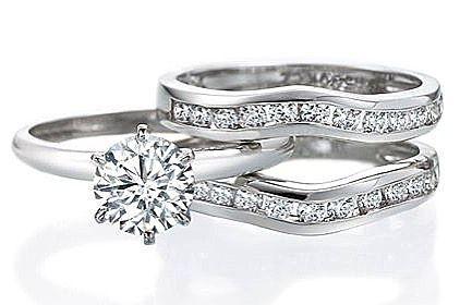 190 best Engagement Rings images on Pinterest