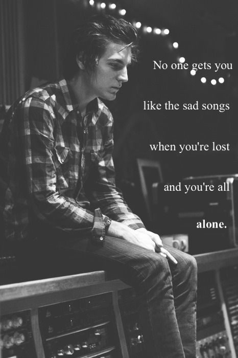 All Alone Sad Quotes: Best 25+ All Alone Ideas On Pinterest