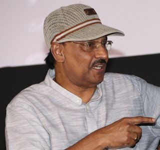 Latest Images of Directing The Directors Is Not That Much Easy Says K Bhagyaraj @ Savarakkathi Teaser Launch Hot Gallerywww.vijay2016.com