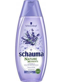 myTime Angebote Schwarzkopf Schauma Shampoo Nature Moments Lavendel & Kräuter der Provence: Category: Drogerie >…%#lebensmittel%