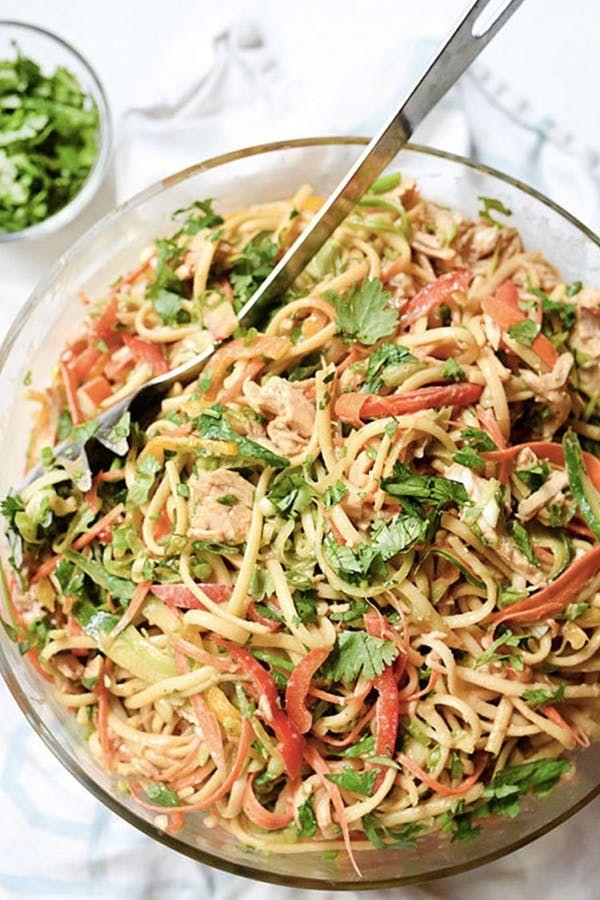 18 Chicken Pasta Recipes To Make For Dinner Tonight Yuuumm Pasta