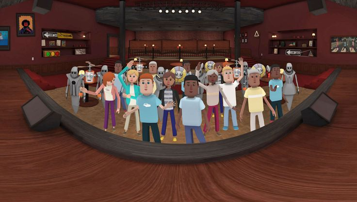 Learn about Microsoft buys AltspaceVR's struggling virtual hangout http://ift.tt/2xcLYo9 on www.Service.fit - Specialised Service Consultants.