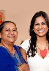 Nur-E Farhana Rahman, Co-founder of Knotty Gal