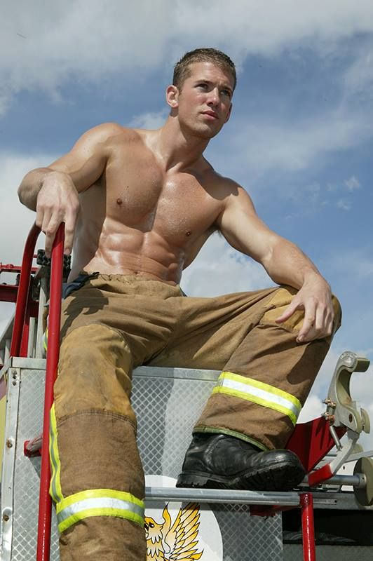 Police and firefighter dating