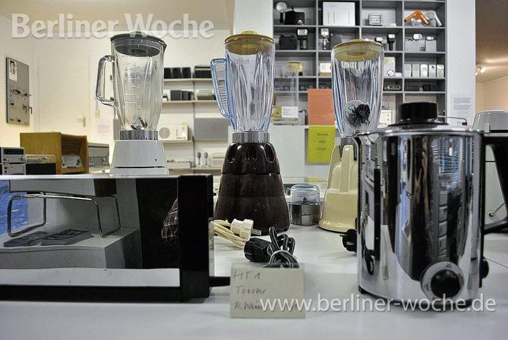 Bild 2 aus Beitrag: In seinem Museum sammelt Werner Ettel Geräte von Braun