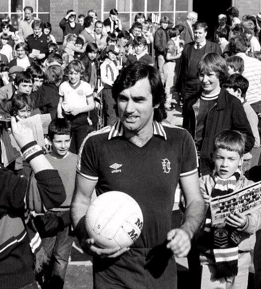 George Best Dundee