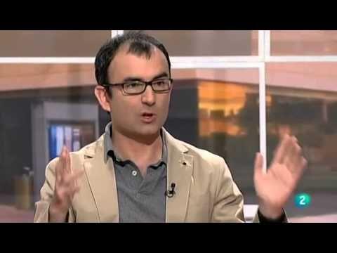 Entrevista Rafael Santandreu. El miedo a perseguir nuestros sueños.FLV