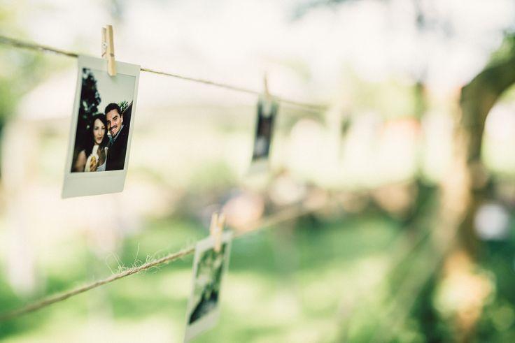 White Wedding Photography » Eileen & Benjamin - Freie Trauung - Festwerk unter den Eichen in Uetze - White Wedding Photography