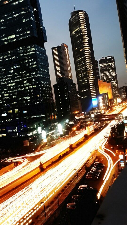 Another picture of jakarta light