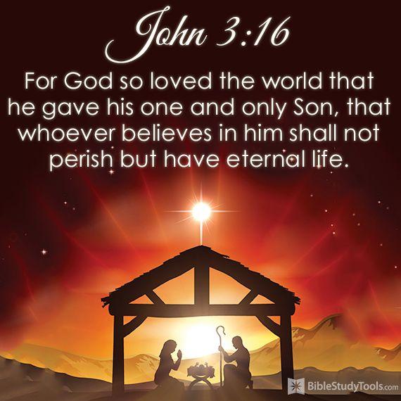 John 3:16   https://www.facebook.com/photo.php?fbid=10152039730973930