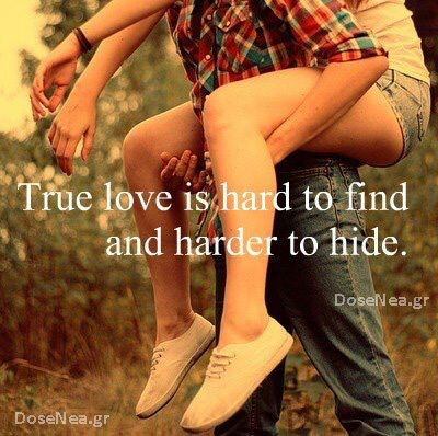 #true #love