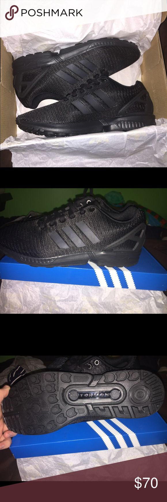 Adidas ZX Flux brand new adidas flux zx, Adidas Shoes Sneakers
