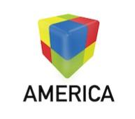 América 2 es uno de los canales de aire más importante de Argentina.