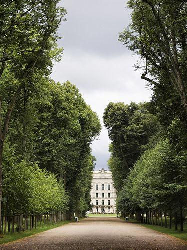 Schloss Ludwigslust - Mecklenburg-Verpommern, Germany