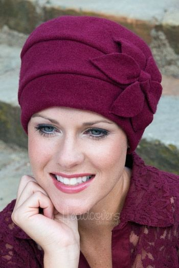 hats for women with hair loss