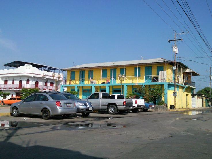 Las Morochas, Lagunillas, Zulia