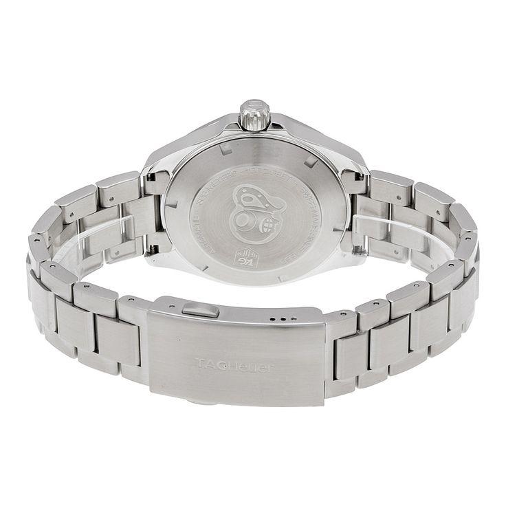 Tag Heuer Aquaracer Automatic Blue Dial Men's Watch WAY2112.BA0928 - Calibre 5 - Aquaracer - Tag Heuer - Watches - Jomashop