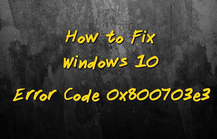 how to fix error code 2738 windows 7