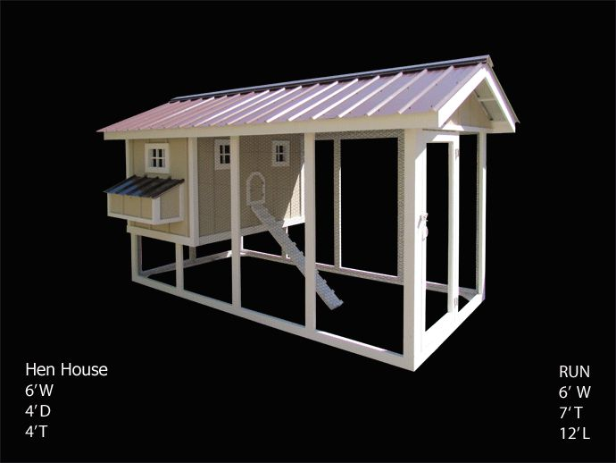9 best images about chicken coops on pinterest best for Enclosed chicken run plans