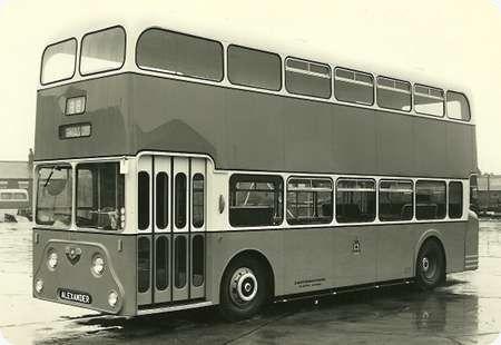 78 Best images about Big, Bad Busses (got ah love 'em) on ...
