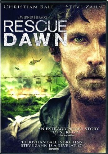 A must see- true events from an American Vet- give praise and thank you to Rescue Dawn (2006) or One Man´s Ordeal in a Vietcong Prison Camp