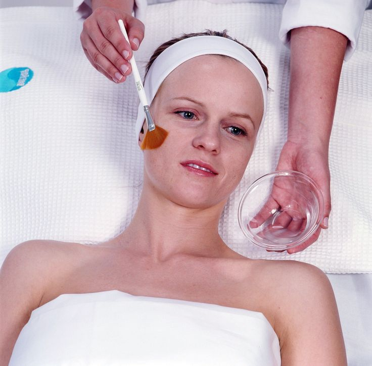 Chemical Peels 101: All You'll Ever Need To Know