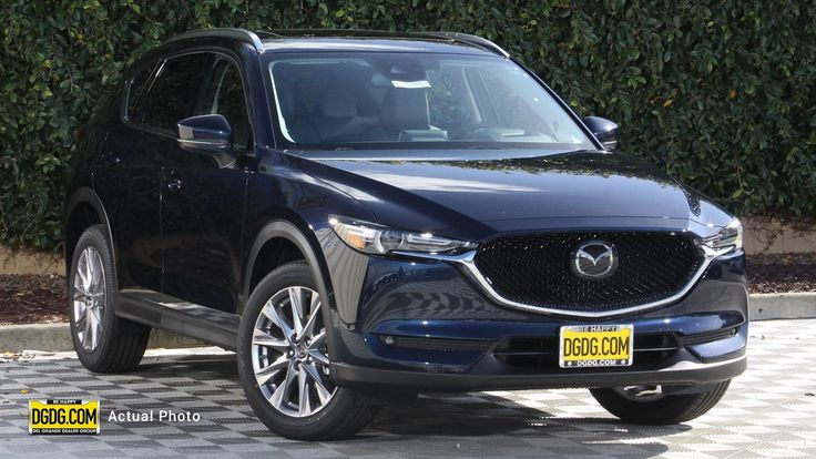 2019 Mazda Cx 5 Grand touring Awd Check more at http//www
