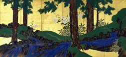 生誕250年記念展 酒井抱一と江戸琳派の全貌|2011年度 展覧会スケジュール|千葉市美術館