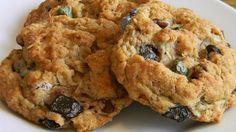 Come fare dei biscotti all'avena