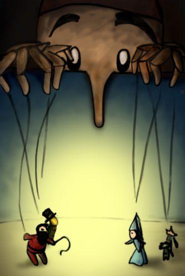 Pinocchio's Rules