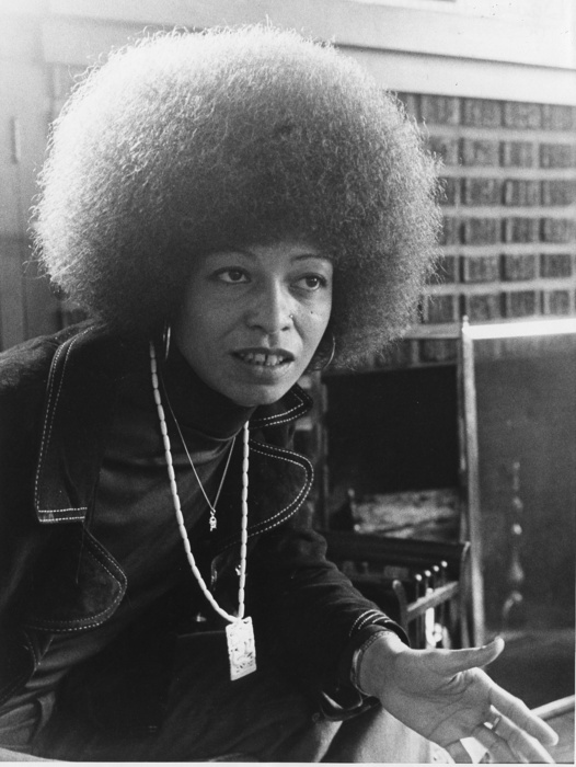 an analysis of a true civil rights activist angela yvonne davis Frontline's interview with angela davis, professor at the university of  blacks  made gains in the civil rights movement was that there would be the creation of a  black  davis: that's true but i think the contemporary problem that we are  facing  are we better off  audio excerpts  charts, graphs & analysis   interviews.