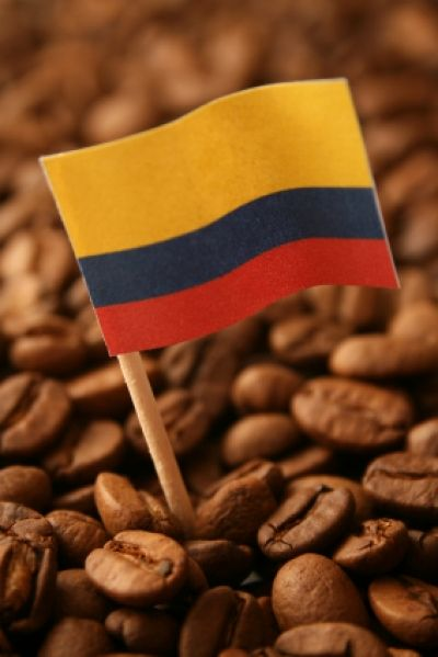 Colombia: The World's Best known Coffee Producer