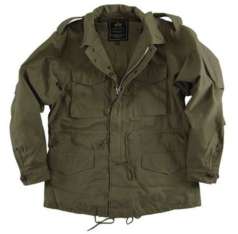 M-51 S10 No Patches. From #Alpha Industries. Price: $149.00