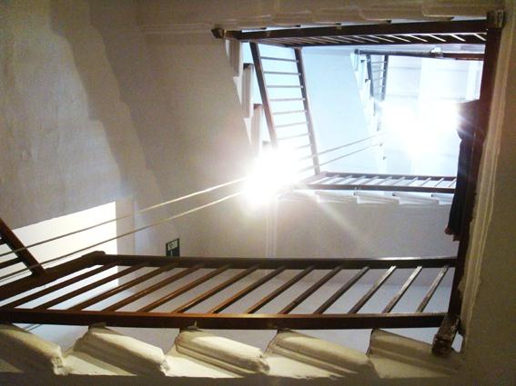 Las 25 mejores ideas sobre rellano de la escalera en for Escaleras zara home
